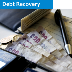 debt recovery solicitor manchester