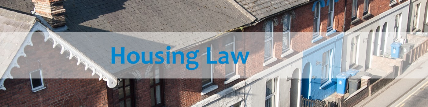 housing solicitors manchester