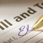 last will testament solicitor manchester
