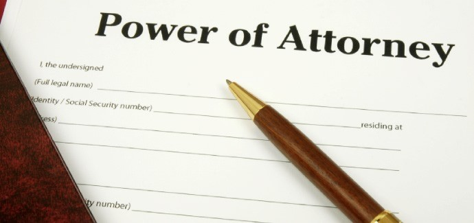 power of attorney solicitor manchester