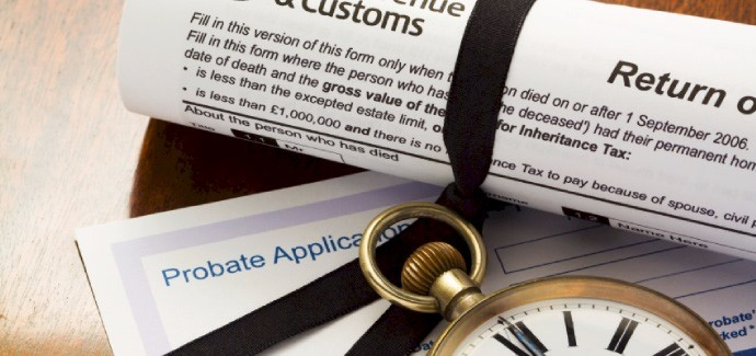 When is Probate required solicitor manchester